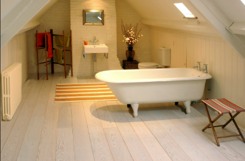 Bamboo Flooring In Bathroom Things You Should Know All About